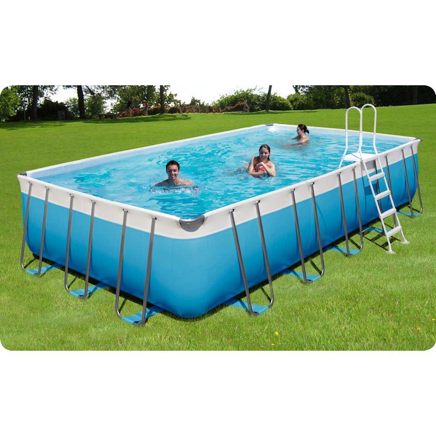 8006956400811 piscina diva 500 kit new plast for Piscina fuori terra grandi dimensioni