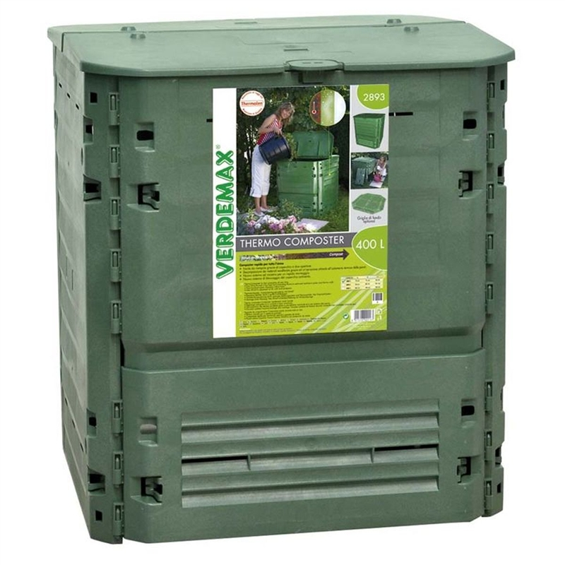 Composter Thermo King A4459
