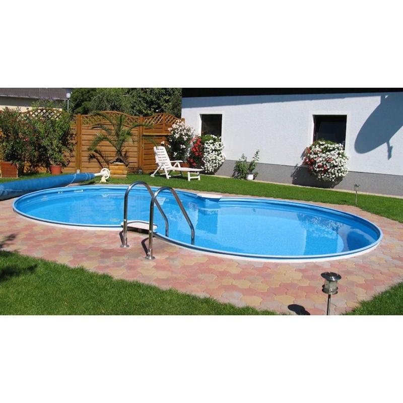 8006956082017 piscina serie elba 625 h 120 kit dim 6 for Vendita piscine interrate prezzi