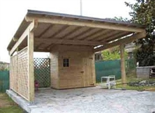Pergola Carpot Mod.Ideal 500x500