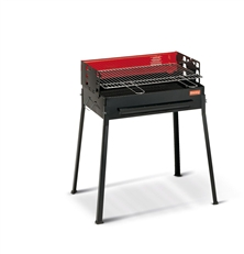 Barbecue a Carbonella Comunit�