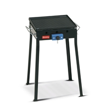 Barbecue a Gas Ghisa Gas Mono Hover
