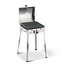 Barbecue a Gas Ghisa Gas Mono Inox