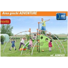 Area Giochi Adventure