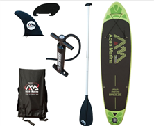 SUP Breeze - cm 300 x 75 x 10